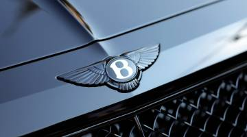 Bentley Electric Car