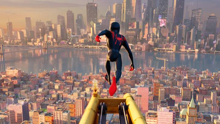 Spider-Man MCU Sony Deal
