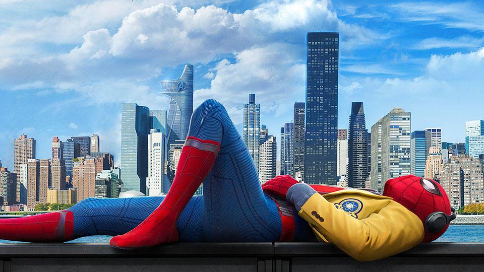 Spider-Man 3 Release Date