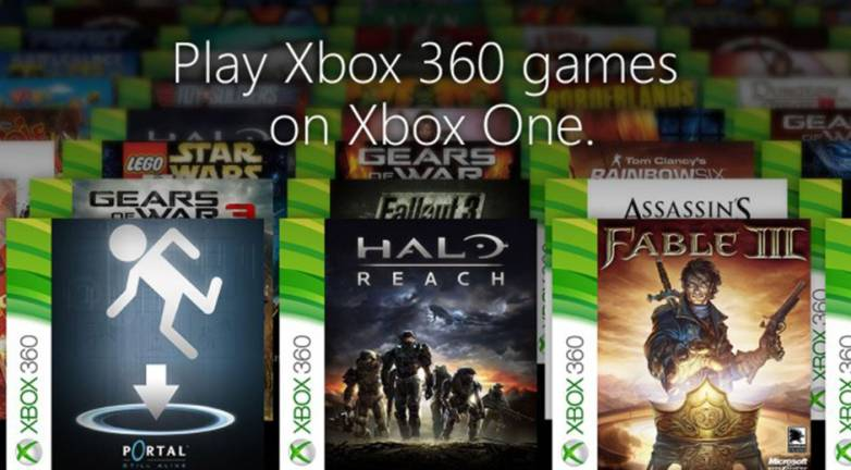 PS5, Xbox One backward compatibility