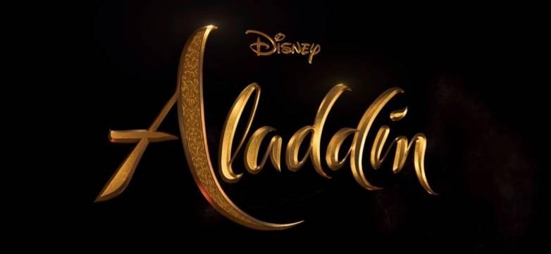 Aladdin 2019 First Trailer
