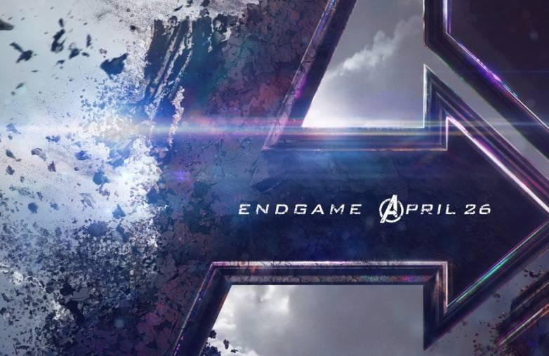 Avengers: Endgame Second Trailer