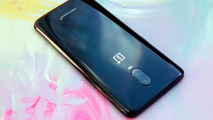 OnePlus 7 Pro Leaked