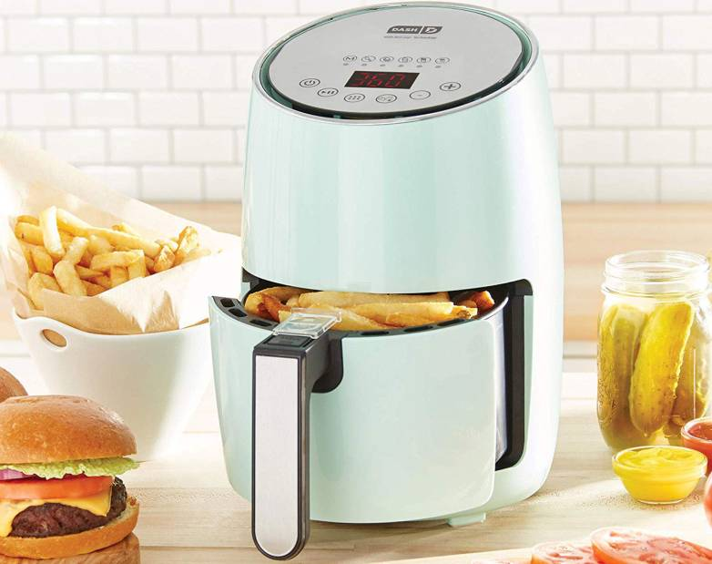 Best-Selling Air Fryer On Amazon
