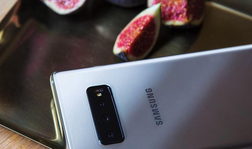 Samsung Galaxy S10 Leaks