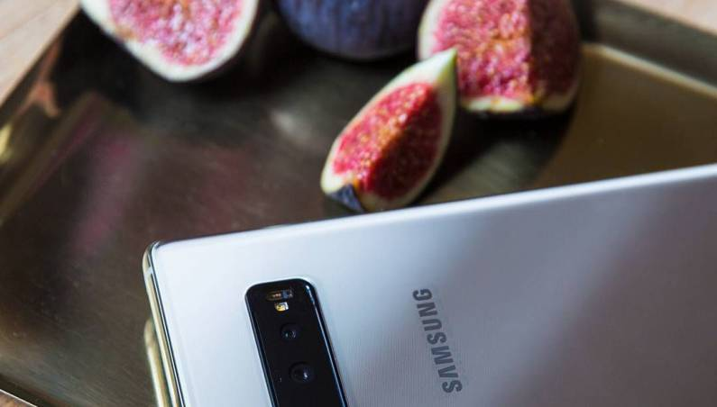 Huawei P30 Pro vs. Galaxy S10