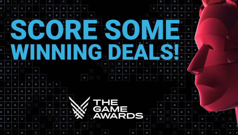 Game Awards sale