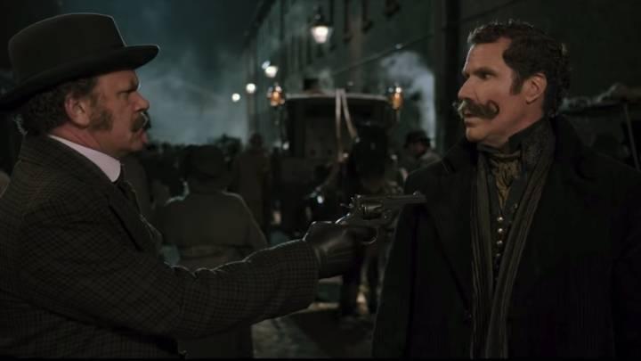 Holmes & Watson Reviews
