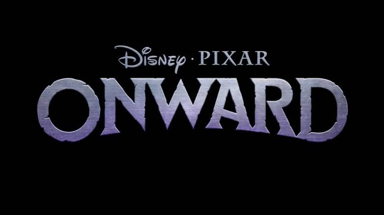 Pixar new movie