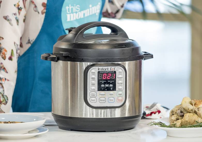 Instant Pot Accessory Kit On Amazon
