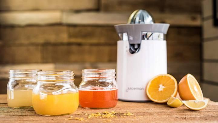 Best Citrus Juicer On Amazon 2019