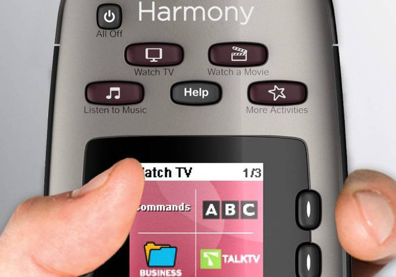 Cheapest Logitech Harmony Remote On Amazon