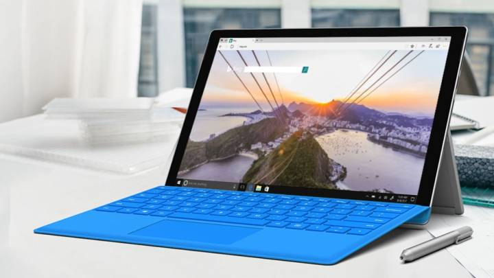 Surface Pro 7 Release Date