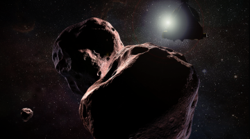 ultima thule news