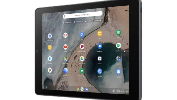 Asus new Chromebooks