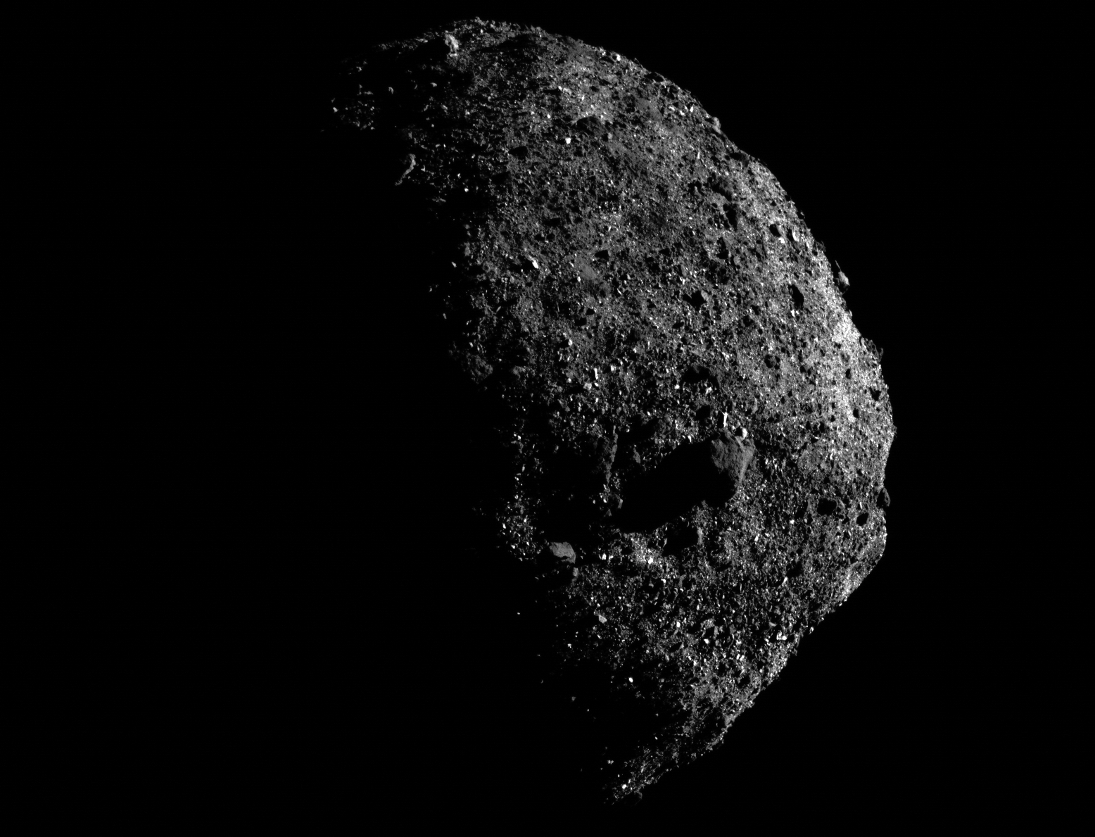 NASA's asteroid probe just found something unexpected - BGR