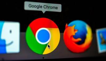 Chrome RAM usage