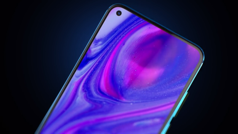 Honor View 20 video preview