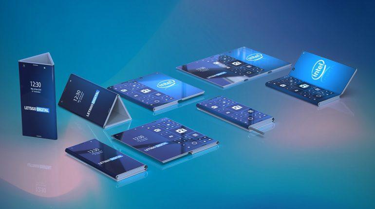 Foldable iPhone vs. Galaxy F
