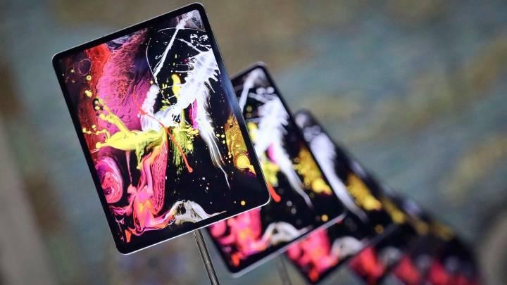 iPad 7, iPad mini 5