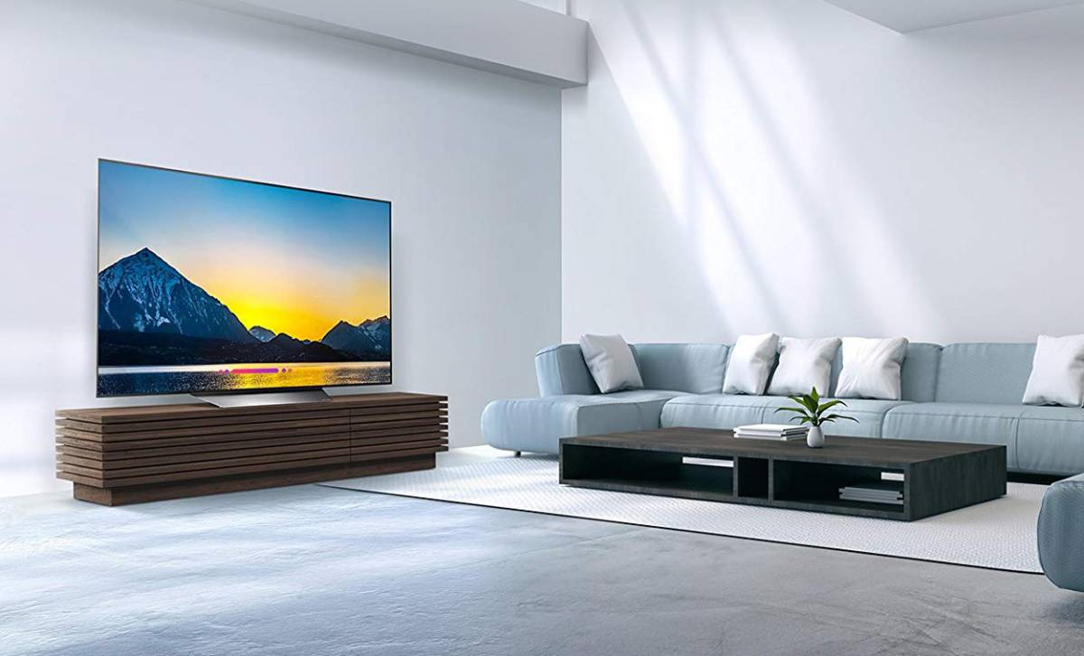 Cyber Monday TV Deals 2019 Amazon