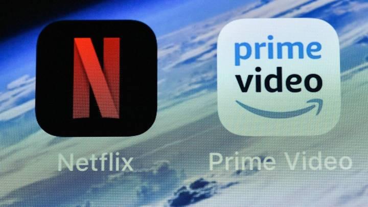Amazon Prime Video Profiles