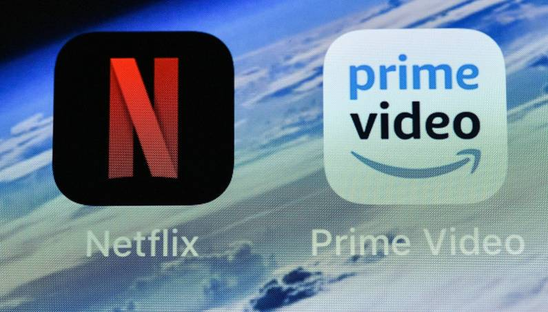 Amazon Prime Video Profiles