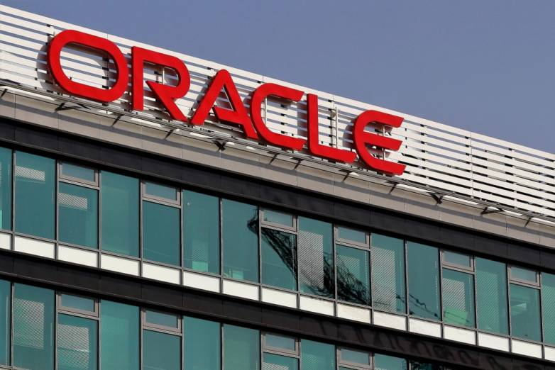Oracle Pay