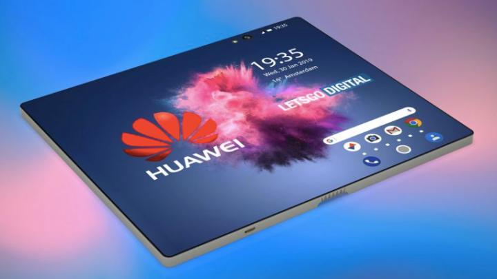 Huawei founder interview