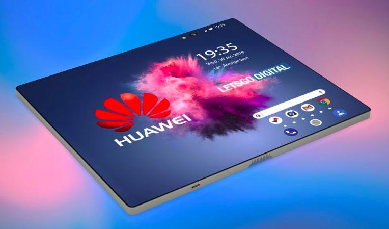 Huawei 5G Hardware