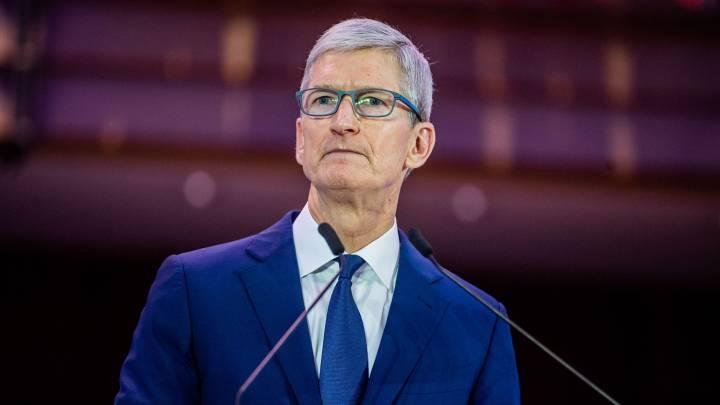 Apple Earnings Warning