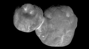 ultima thule photo