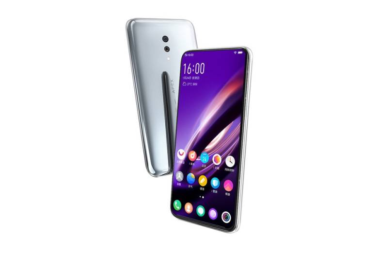 Vivo Apex 2019 vs. Galaxy S10 vs. iPhone XS