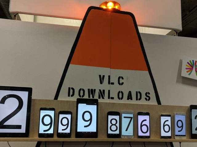 VLC AirPlay Support