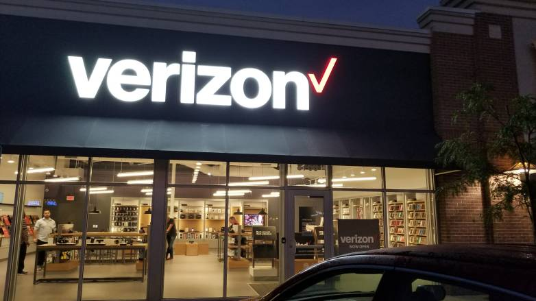 Verizon bogo