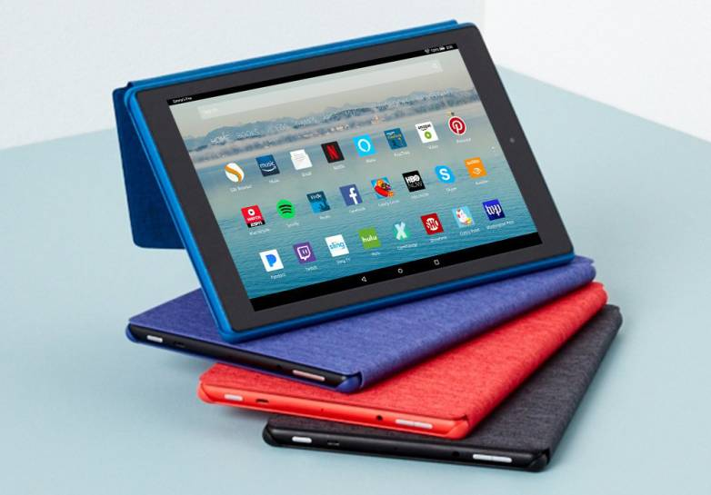 Amazon Fire HD 8 Tablet Sale