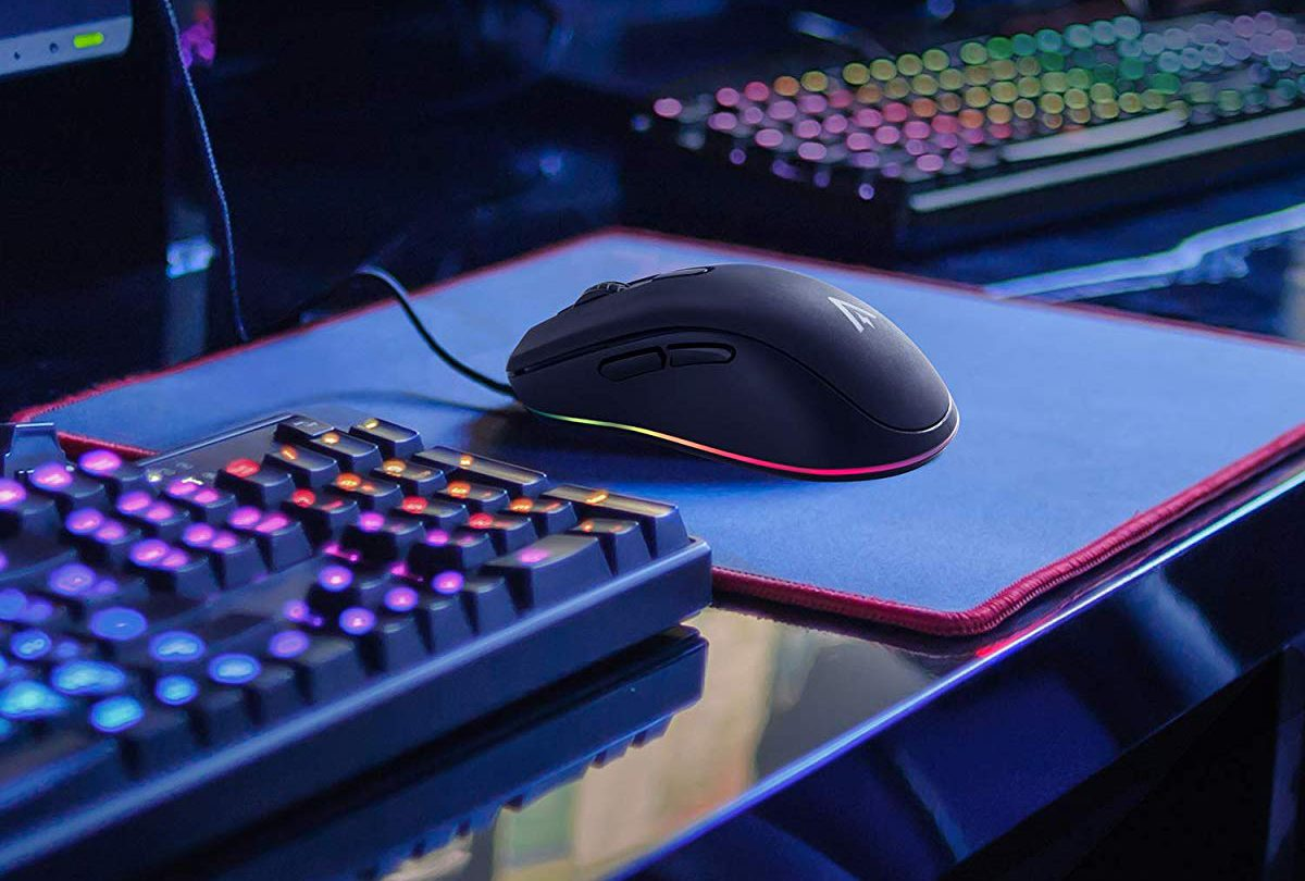 Gaming Mouse Deal