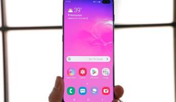 Huawei Mate 30 Pro vs. Galaxy S10