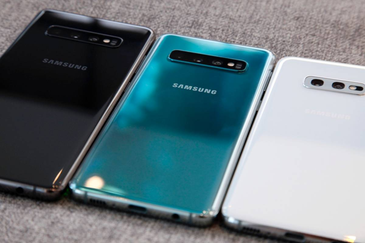 Galaxy S10 Plus Vs S10
