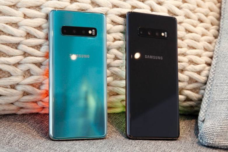 Galaxy S10+ Camera Review