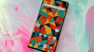 Galaxy S10 security flaw