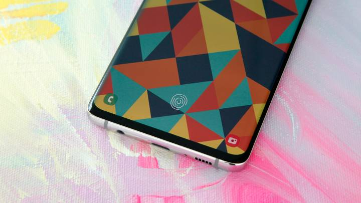 Galaxy Note 10 Design