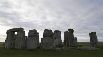 stonehenge discovery