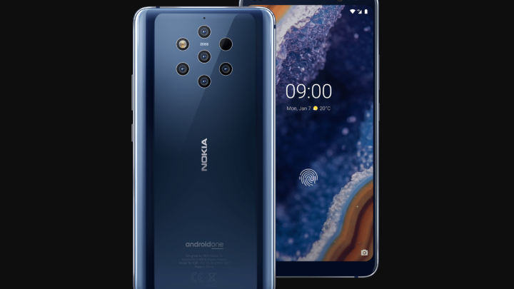 nokia 9 pureview release date price