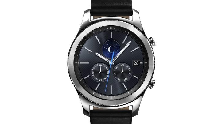 Samsung Swatch trademark