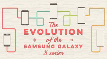 Galaxy S10 vs. Galaxy S9
