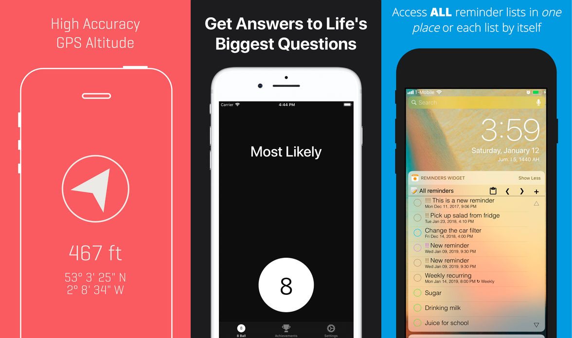 7 Paid Iphone Apps On Sale For Free On February 13th Bgr