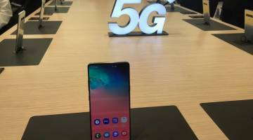 Galaxy S10 5G Release Date