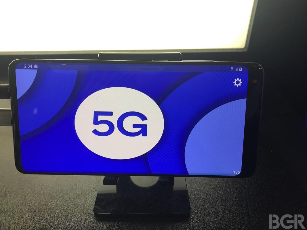 5G vs. Health