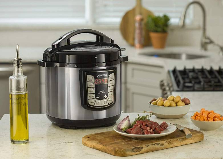 Instant Pot Alternative